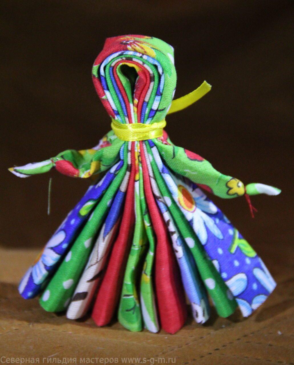 Коми куклы своими руками мастер-класс 34